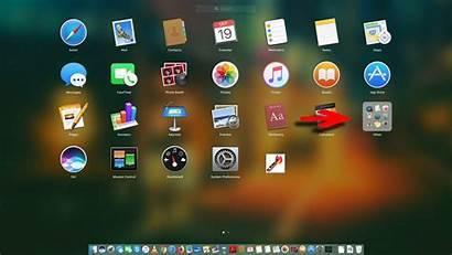 Tareas Administrador Mac Abrir Como