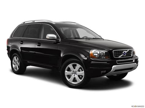 volvo xc read owner  expert reviews prices specs