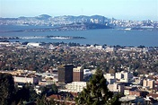 Berkeley, California - Wikipedia