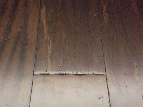 ceramic tile that looks like hardwood bamboo wood