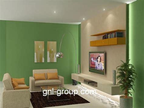 interior rumah minimalis yang indah