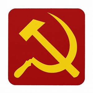 Soviet Union Symbol - Советский Союз Символ Coasters   Zazzle