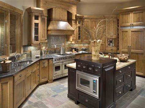 inspired kitchen design world style kitchens ideas with rustic design 1875