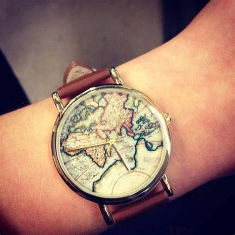 Urban Outfitters World Map Watch.Best Map Watch Ideas And Images On Bing Find What You Ll Love