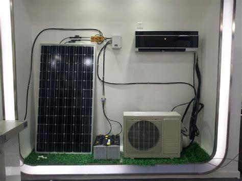 Solar Powered Air Heaters - Facias
