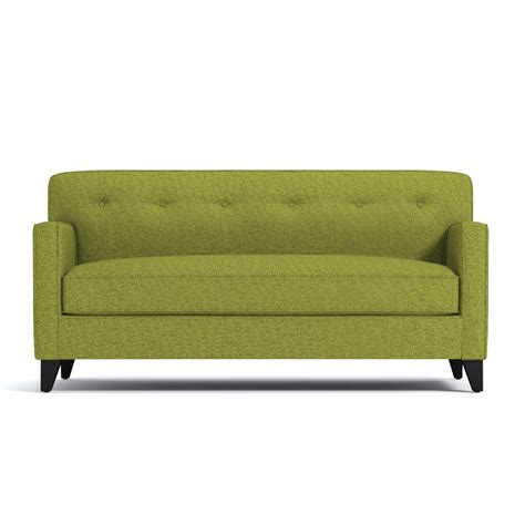 Apartment Size Loveseats by Harrison Apartment Size Sofa From Kyle Schuneman Choice Of