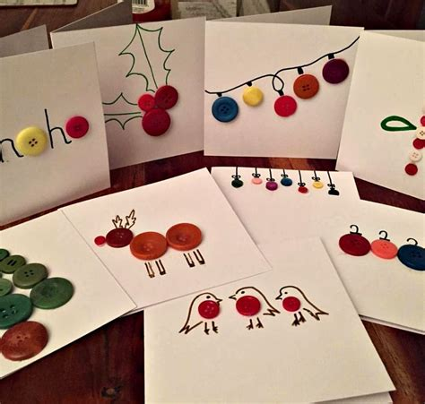 upcycle christmas ideas christmas card crafts easy
