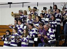 Crusader Pep Band College of the Holy Cross