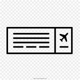 Ticket Coloring Airplane Pages Plane Airlines Drawing Airline United Template Sketch sketch template