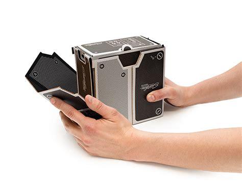 smartphone projector designs ideas  dornob