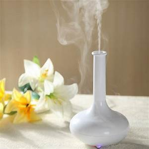 Understanding Essential Oil Diffusers Better