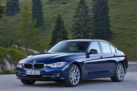 2016 bmw 3 series price and specification announced