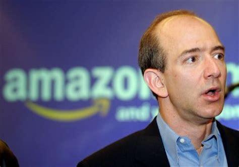 Amazon CEO - Jeff Bezos [Biography] - Matpal