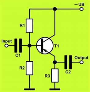 Transistor Berechnen : berechnung der kollektorschaltung mit der software transistoramp ~ Themetempest.com Abrechnung
