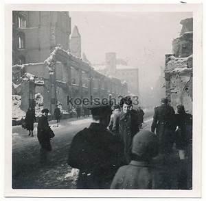 Ebay De Leipzig : foto leipzig februar 1944 grimmaische stra e ruinen zerst rungen luftangriffe ebay germany ~ Eleganceandgraceweddings.com Haus und Dekorationen
