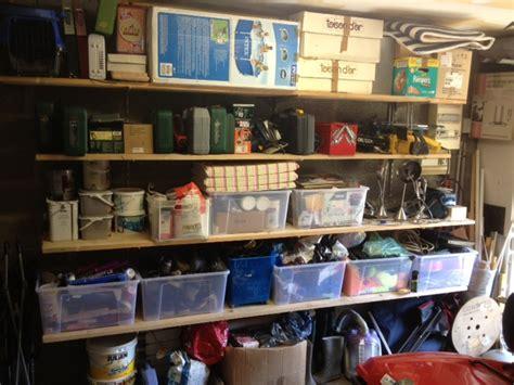 chambre dans garage papa bricoleur astuce rangement et relooking de chambre