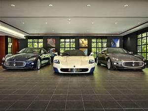 Garage Für 4 Autos : supercars parkeer je in ultieme garages ~ Bigdaddyawards.com Haus und Dekorationen