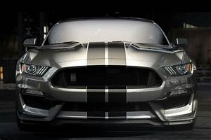 2018 Ford Shelby GT350 & GT350R Mustang Release Date
