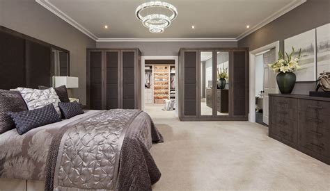 Luxury Bedroom Designs Uk by Fitted Wardrobes Fitted Bedroom Furniture Neville Johnson