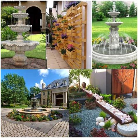5 creative front yard decoration ideas that you ll admire