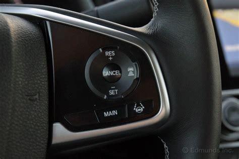 cruise control adaptive cruise control