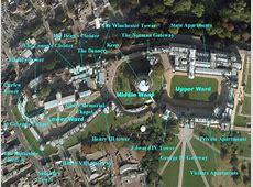 Castle Parts Windsor Castle