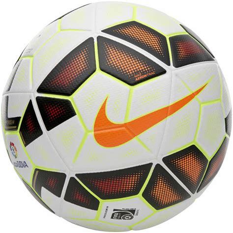 Balones de las ligas - Mi estilo de futbol