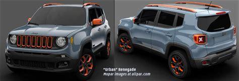 jeep renegade  mini jeep