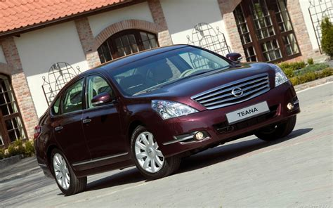 Nissan Teana Photo by Nissan Teana 2010 Reviews Prices Ratings With Various