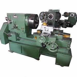 Narayan Manual Lathe Machine  Rs 135000   Piece  Dinesh