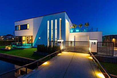 Villa Rotterdam Funda Ibiza Neeltje Netherlands Nesselande