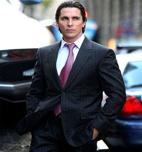 Dlisted Christian Bale Says Donald Trump Thought Was