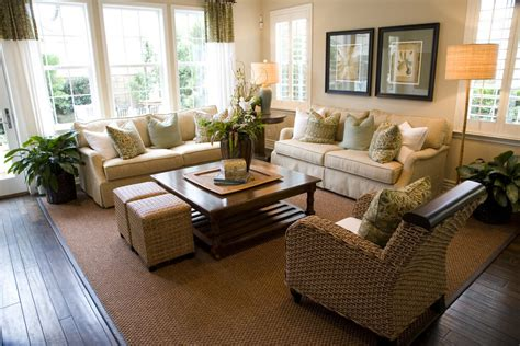 photos of living rooms with two sofas 25 cozy living room tips and ideas for small and big