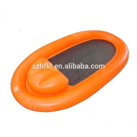 Custom Inflatable Fishing Boat by Custom Pvc Strong 2 Seats Inflatable Boat Orange
