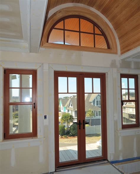 doors henselstone window and door systems inc