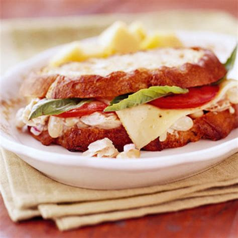 lunch sandwiches love your lunch 10 healthy sandwich recipes fitness magazine