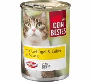 Bestes Katzenfutter Nass : dm dein bestes katzenfutter test bestenliste ~ Watch28wear.com Haus und Dekorationen