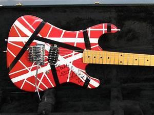 Eddie Van Halen U0026 39 S Stage