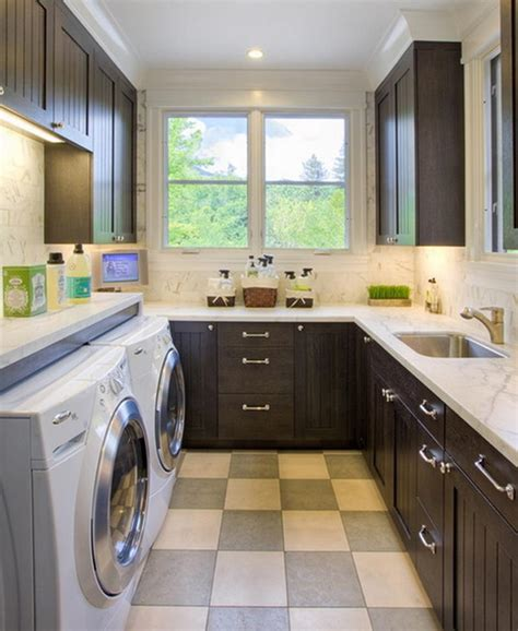 23 Laundry Room Design Ideas