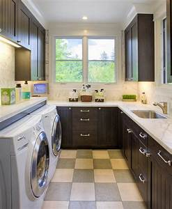 23 laundry room design ideas for Suggested ideas for laundry room design