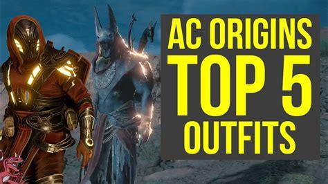 origins creed assassin outfits armor most offline gods trial amazing