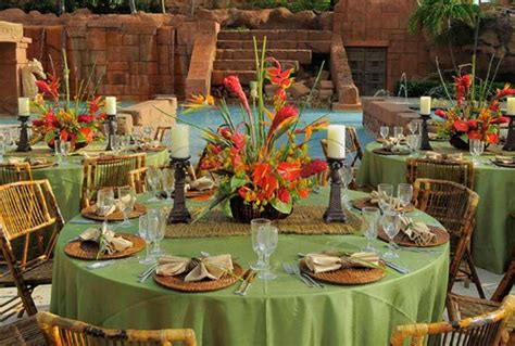 wedding decor jamaica 17 best images about jamaican themed on