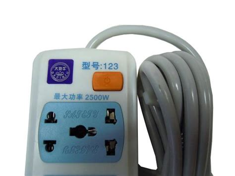surge power protection outlet universal six volts electronic equipment strip 240v protector quality dhgate cables