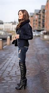 236 best Boots styled with Jeans images on Pinterest ...