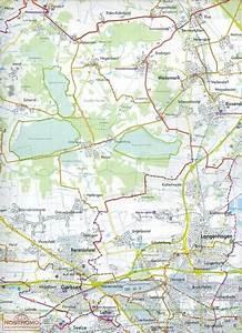 Möbelhäuser Hannover Und Umgebung : nds13 hannover und umgebung carte de cyclotourisme ~ Indierocktalk.com Haus und Dekorationen