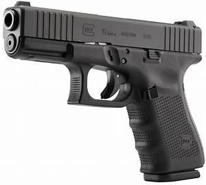 9mmp Glock 19 Gen 4 Ultimate Pistol  U2013 Zimbi