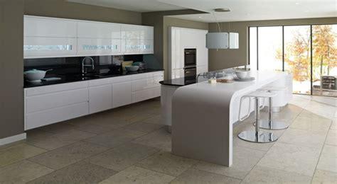 cuisines laqu馥s blanches davaus cuisine blanche laquee entretien avec des idées intéressantes pour la conception de la chambre