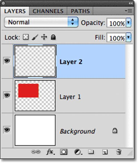 Photoshop Layers Introduction