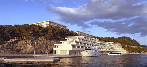 le meridien lav split the best croatia luxury hotels by luxuryhotelexperts