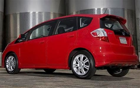 Used 2009 Honda Fit For Sale